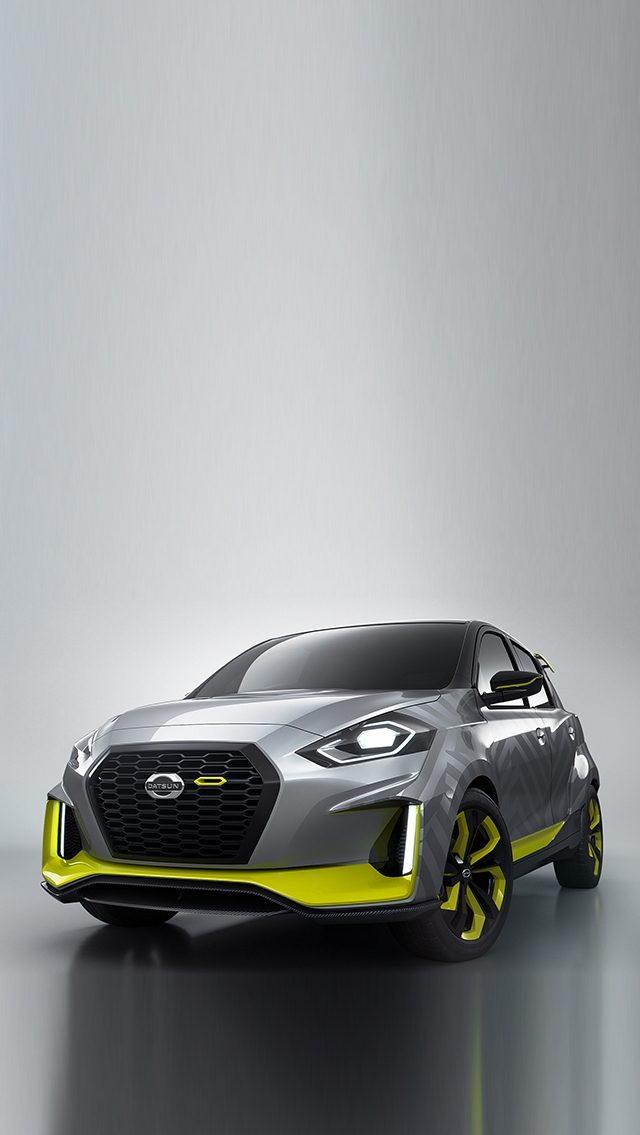 Datsun - brand new