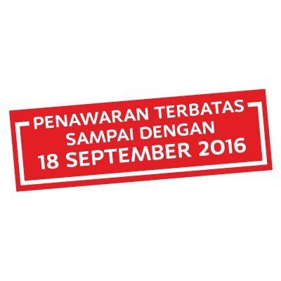 Info Promo September
