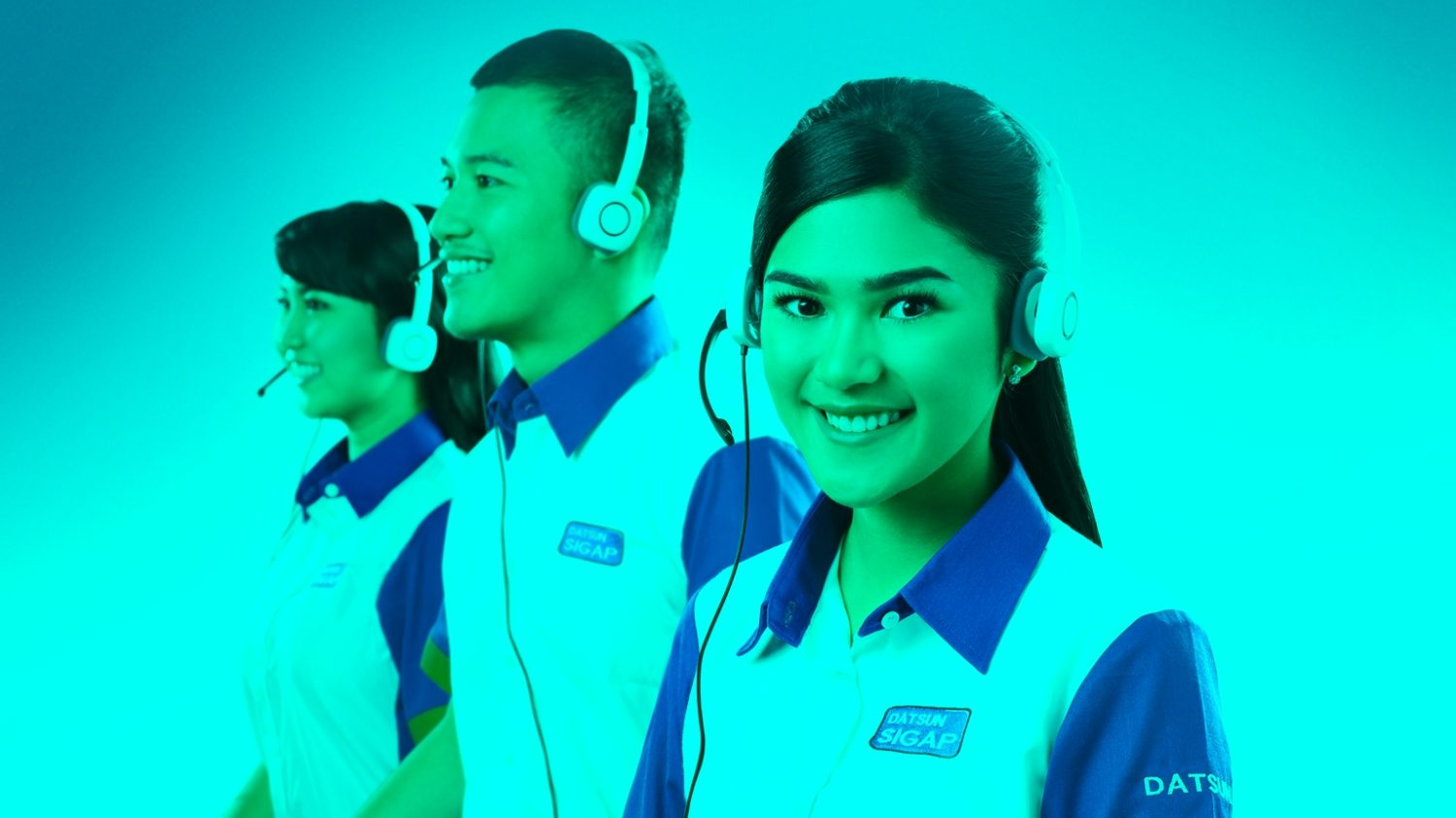 Datsun Finance Call Center