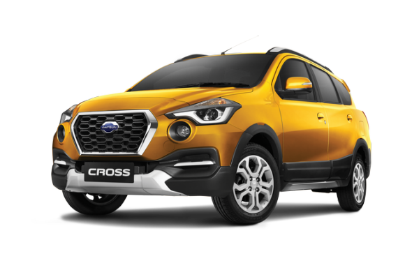Datsun Cross Price