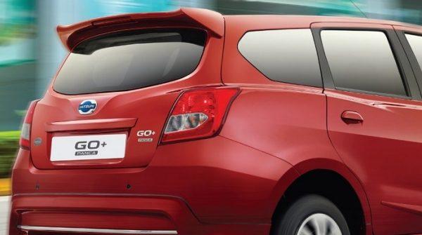Datsun Go+ Panca (3 Baris) - Dealer Datsun Makassar ...