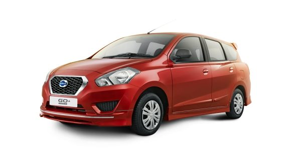 Datsun Go Plus Price