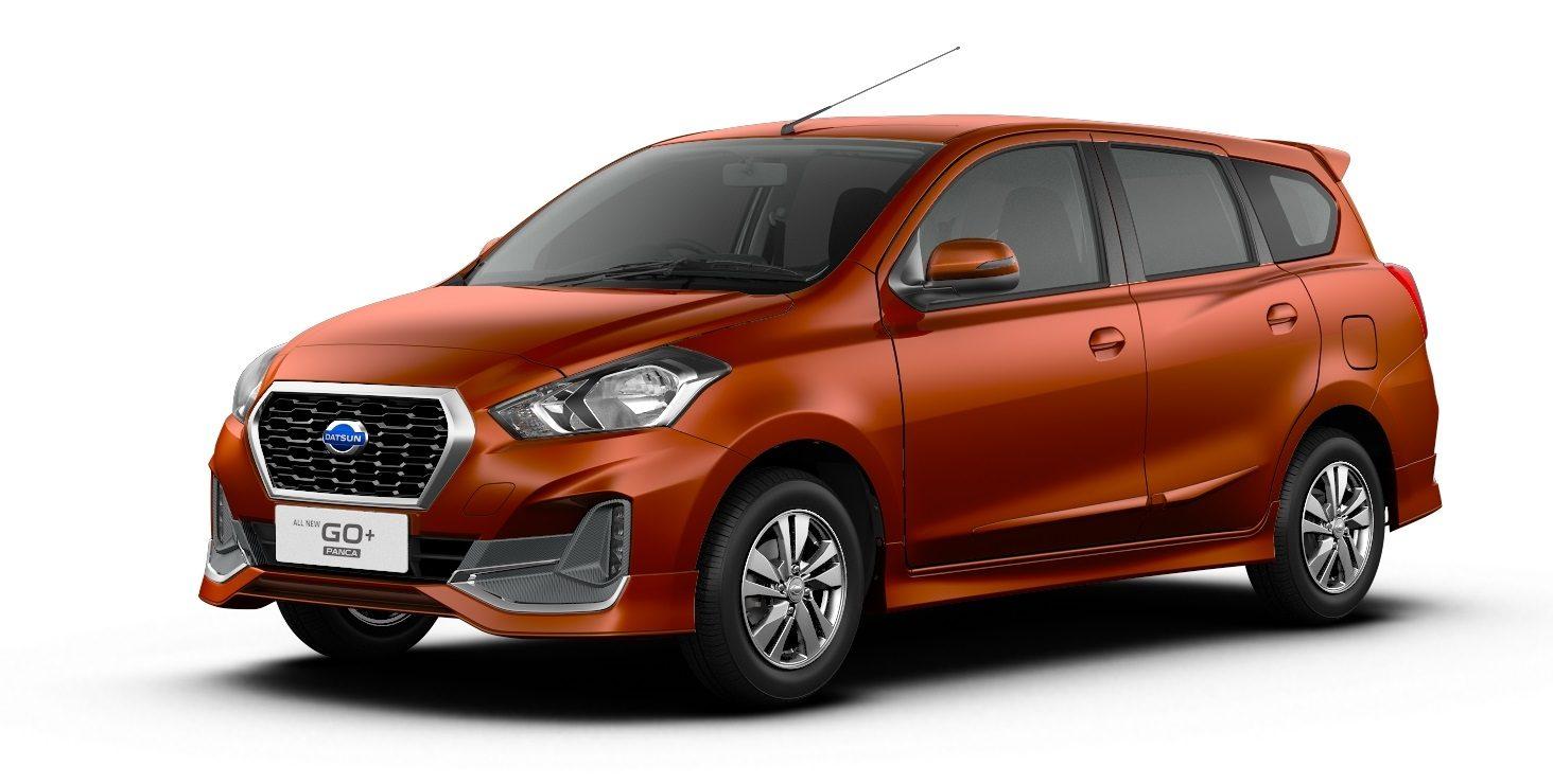 Datsun Indonesia | Mobil Datsun - Info, Promosi & Harga ...