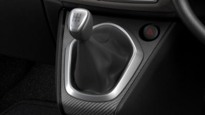 5-speed transmision shift knob