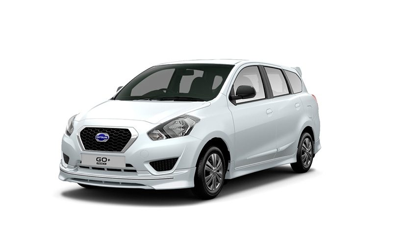 Datsun GO+ Special Version