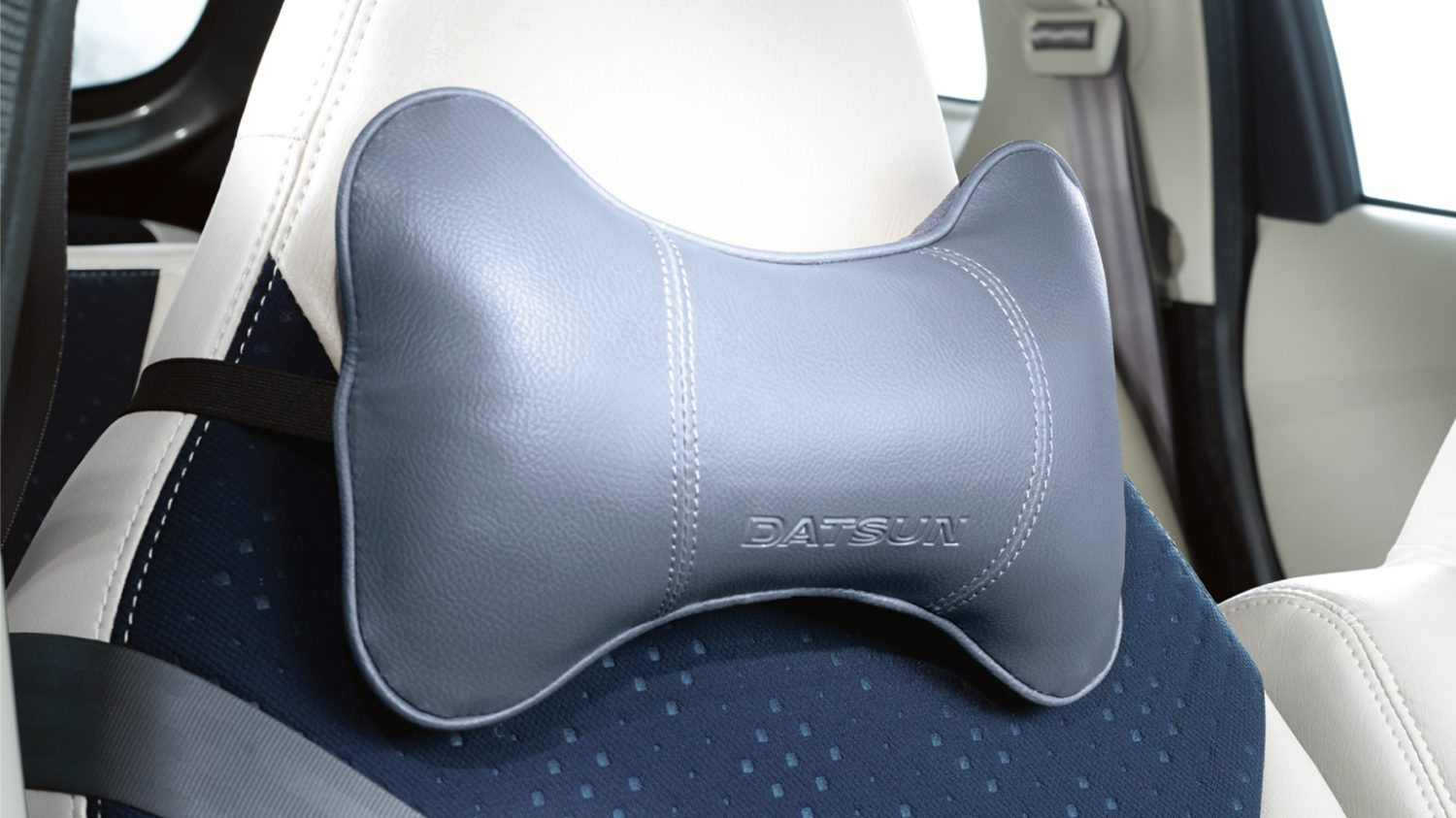 Curve Pillow