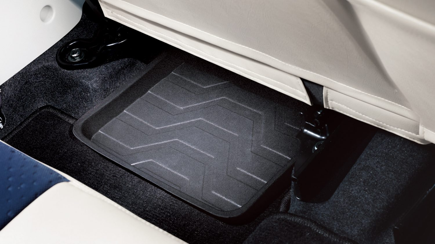 Seat Under Tray