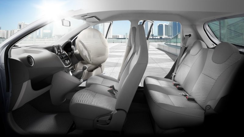 Datsun Driver's Side Airbag