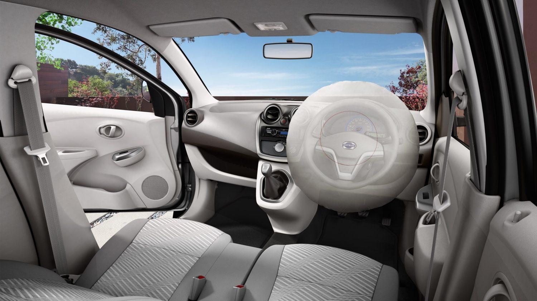 Gambar Mobil Datsun Sedan Modifikasi Mobil