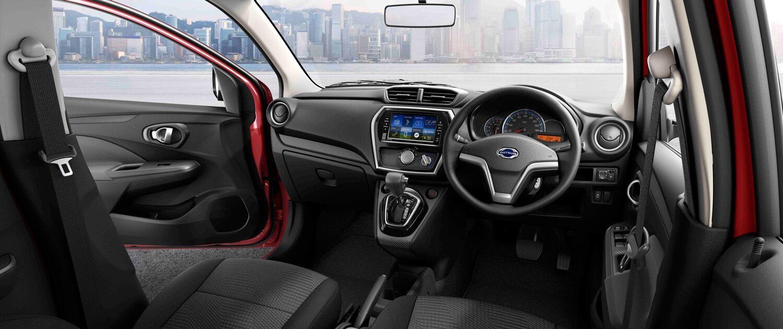 Datsun GO dan GO+ Terbaru Meluncur, Pakai Transmisi CVT ...