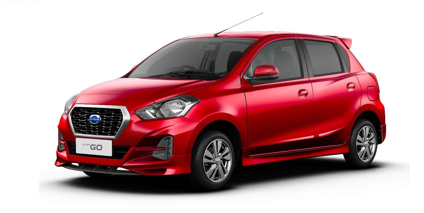 Daftar Test Drive | Datsun Indonesia