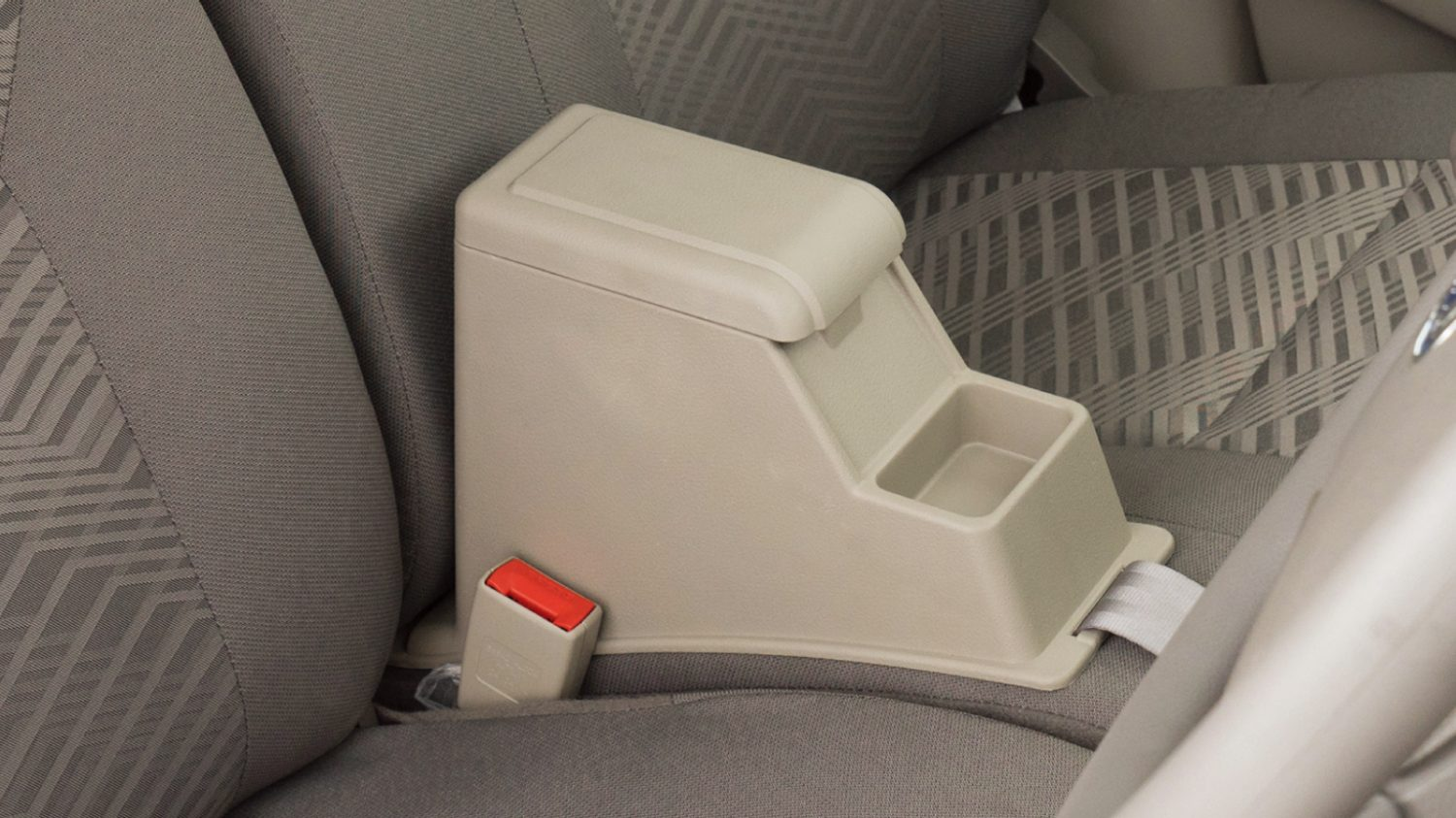 Arm Rest with Consol Box