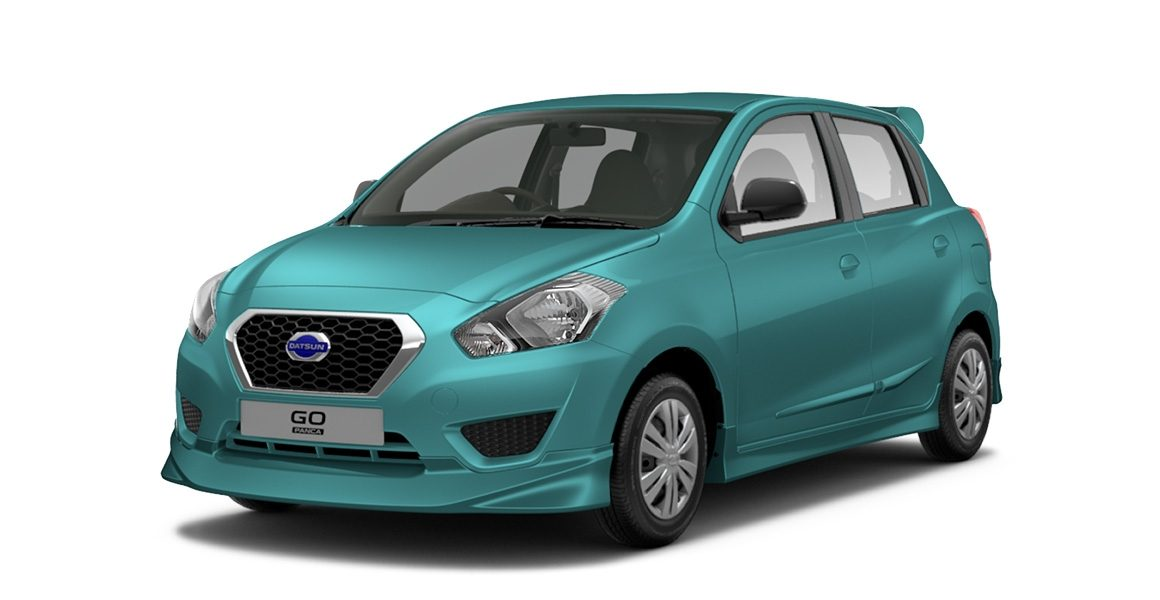 Harga Mobil Datsun Lombok - Mobil You