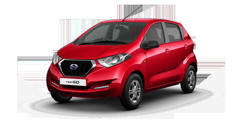 New Vehicles   Datsun India