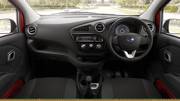 leader In comfort & SPACE