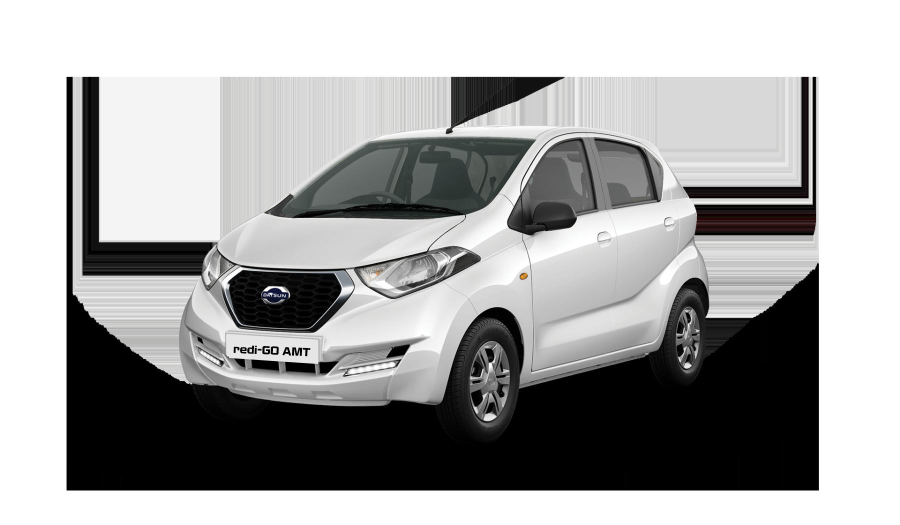 redi-GO Smart Drive Auto