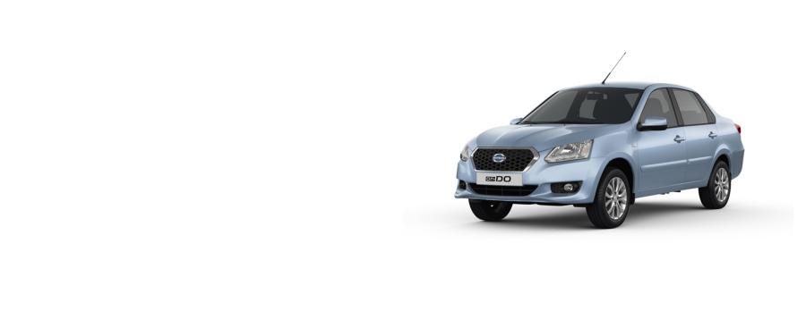 Datsun on-DO— утилизация