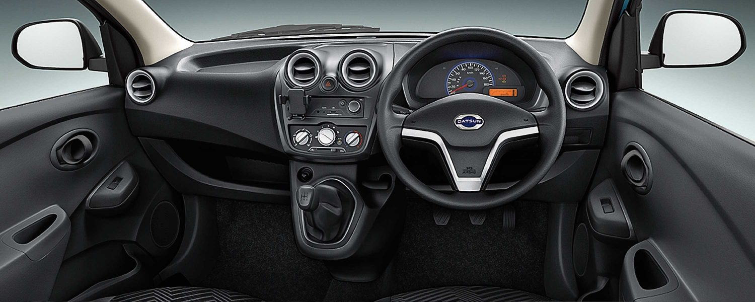 Datsun Go Plus Features Datsun South Africa