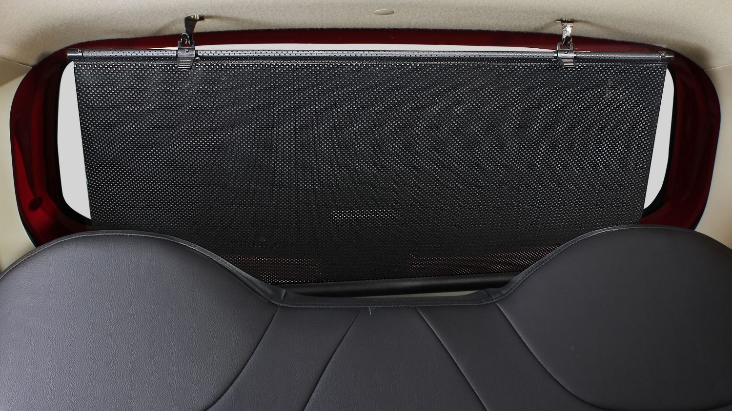 Rear Curtain