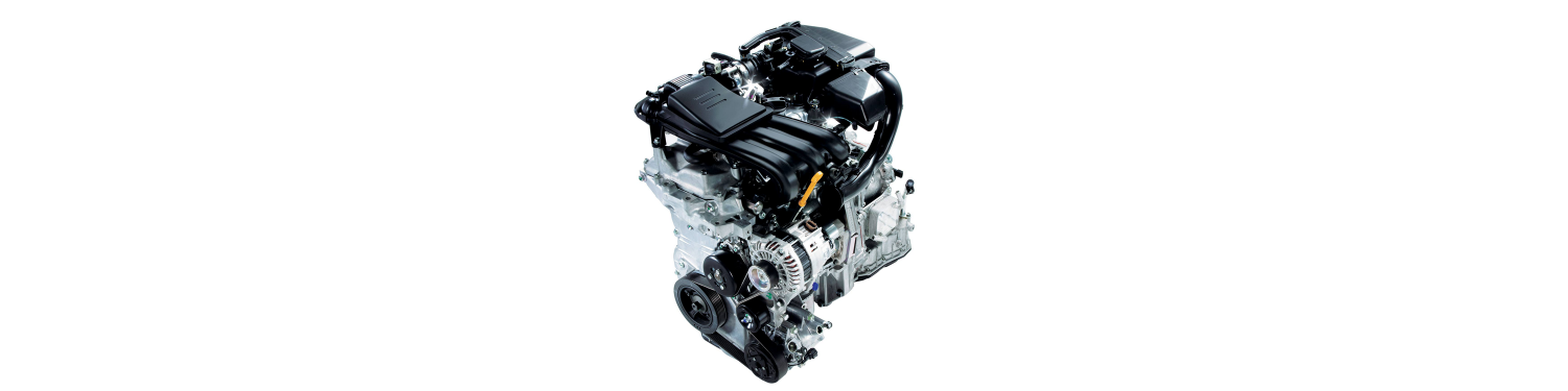 1.2-Litre petrol engine